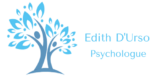 Logo large Edith D'Urso psychologue