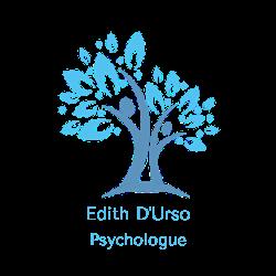 Logo Edith D'Urso psychologue